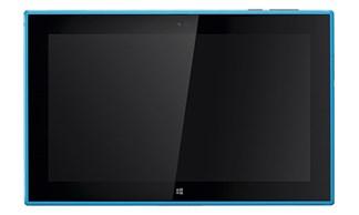 Máy tính bảng đầu tiên của Nokia lộ thêm màu xanh và giá bán