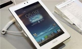Asus mang đến MWC 2014 cặp đôi tablet giá rẻ mạnh mẽ