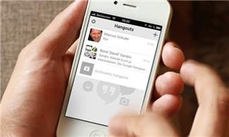 Đừng bỏ qua Hangouts mới