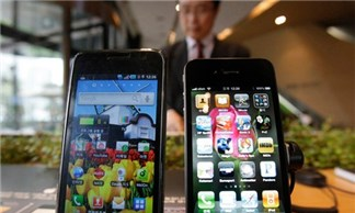 Apple và Samsung sẵn sàng cho cuộc chiến thứ hai