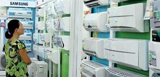 Các thương hiệu máy lạnh uy tín nhất tại Việt Nam