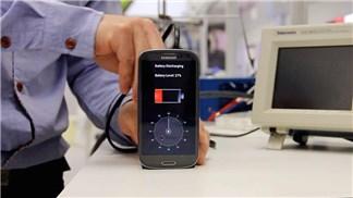 Sạc pin sử dụng công nghệ nano, sạc đầy smartphone trong vòng 30 giây