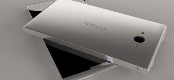 Meizu MX4 sẽ