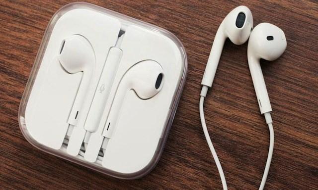Kết quả hình ảnh cho Tai nghe EarPod iPhone 6