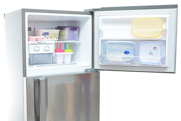LG cho ra mắt dòng tủ lạnh siêu tiết kiệm điện