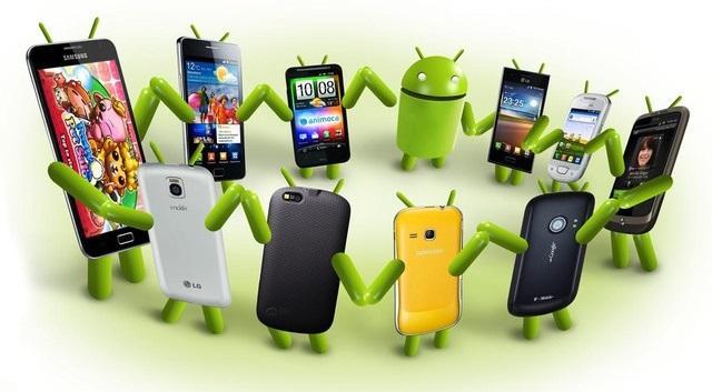 Chọn hệ điều hành khi nào khi mua Smartphone – Android, iOS hay Windows Phone
