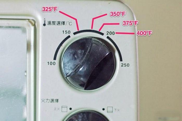 Bước 3: Chuyển đổi nhiệt độ