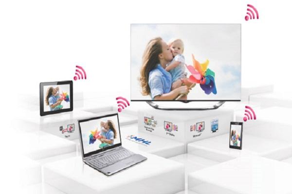 Công nghệ Smart Share
