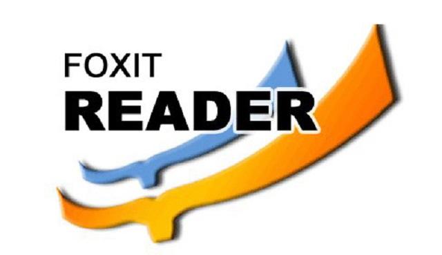 Foxit Reader là phần mềm đọc định dạng PDF hoàn toàn miễn phí