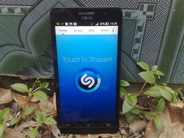 Shazam được rất nhiều người dùng tín nhiệm trong việc hỗ trợ tìm kiếm tên các bài hát