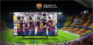 Đánh giá Tivi LED PANASONIC TH-32A410V- Tivi màn hình IPS cực sáng cực đẹp