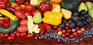 Tại sao phải ăn rau quả, tại sao phải ăn trái cây?