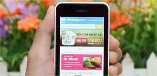 Đánh giá nhanh Nokia Lumia 530