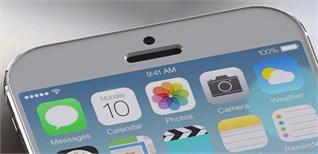 Trên tay iPhone 6 có thể hoạt động được