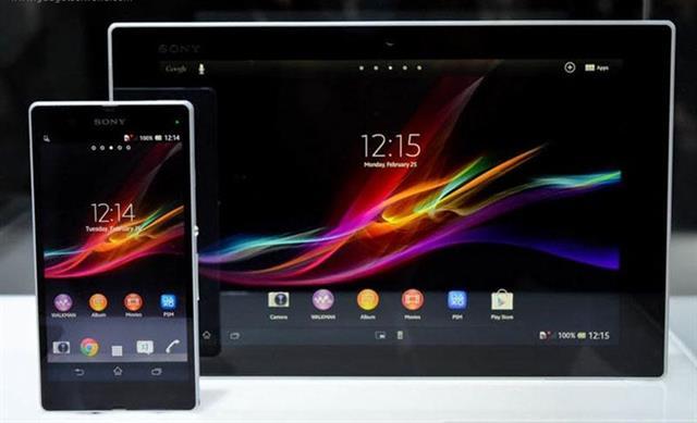 Android 4.4.4 sắp có mặt trên Xperia Z, ZL, ZR và Tablet Z