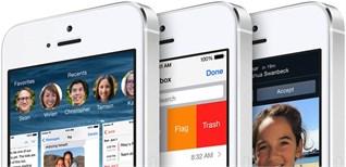 5 tính năng sẽ xuất hiện ngay khi bạn cập nhật iOS 8