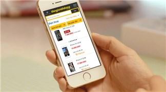 iPhone 5S giảm giá mạnh mẽ dọn hàng cho iPhone 6 lên kệ