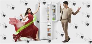 Top 3 tủ lạnh samsung khuyến mãi hấp dẫn nhất