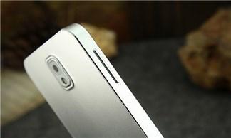 Galaxy A5 lần đầu khoe ảnh thực tế khiến mọi người thêm tò mò