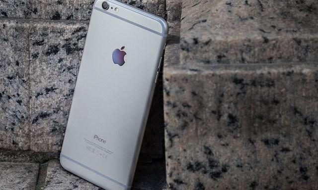 iPhone 6 Plus xách tay giá bán còn cao hơn cả một chiếc Vespa Sprint