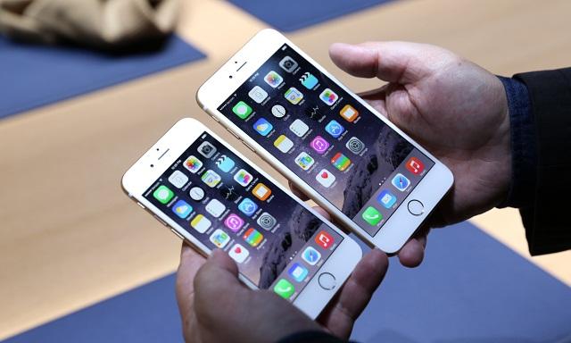 Mẹo rút ngắn một nửa thời gian sạc pin iPhone 6