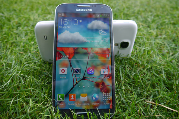 Samsung Galaxy S4 được thegioididong phân phối với giá bán tham khảo khoảng 7.990.000 đồng