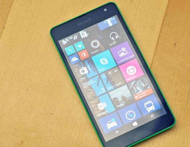 4 smartphone tầm trung, giá rẻ hấp dẫn sắp bán tại Việt Nam 6