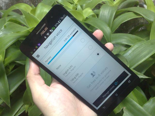 Nokia HERE Maps beta được cung cấp hoàn toàn miễn phí trên CH Play. Tải về tại đây