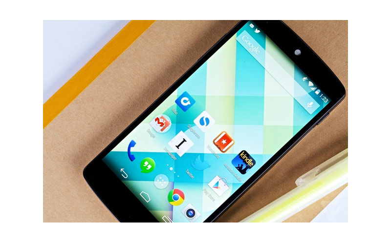 Hệ điều hành Android