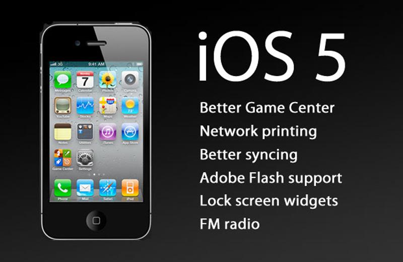 Hệ điều hành iOS