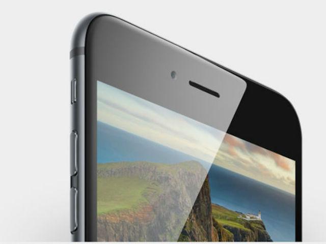 iPhone 6s Mini (ảnh minh hoạ)