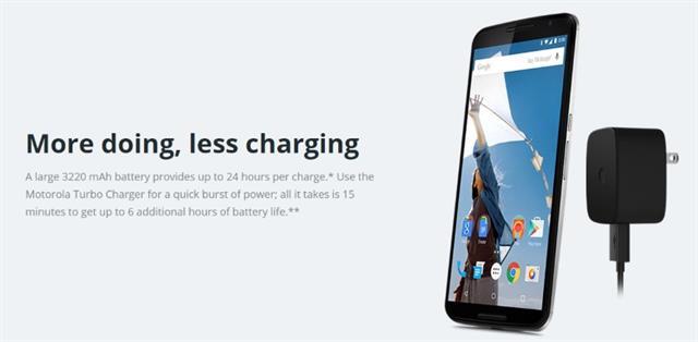 Smartphone sạc siêu nhanh liệu có gây