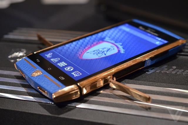Hình ảnh Cận cảnh siêu smartphone pin chờ 1000 giờ số 10