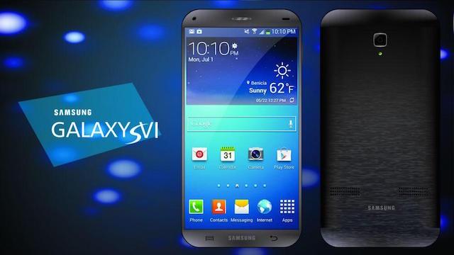 Có tổng cộng 28 phiên bản Galaxy S6 bị rò rỉ thông tin