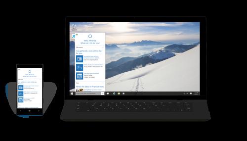 Hình ảnh Windows Phone 10 chính thức ra mắt, nhiều tính năng hấp dẫn số 12