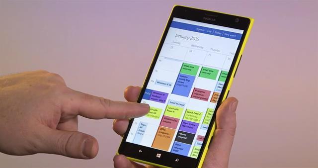 Hình ảnh Windows Phone 10 chính thức ra mắt, nhiều tính năng hấp dẫn số 7