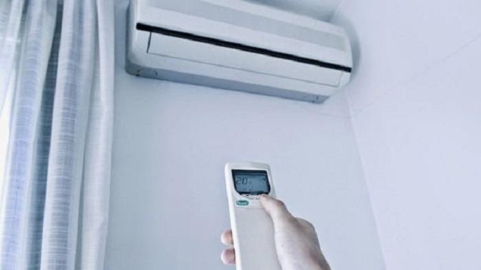 Điều chỉnh nhiệt độ phù hợp để cơ thể dễ thích nghi