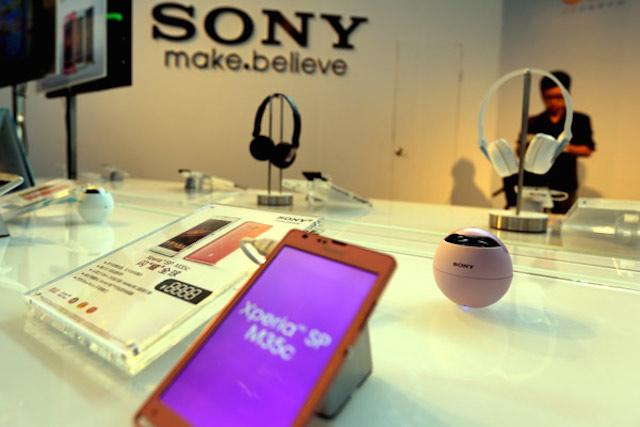 Sony cắt giảm cả nghìn nhân viên mảng di động 6