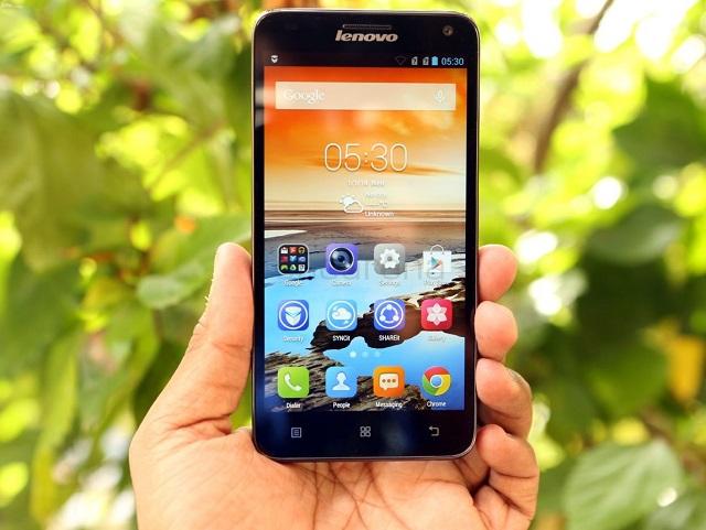 5 smartphone màn hình HD dưới 5 triệu đáng mua tháng 3/2015 9