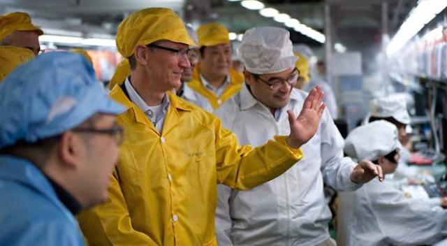 Sinh mạng một công nhân sản xuất iPhone đáng giá bao nhiêu? 6