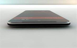 Đây mới là chiếc smartphone đẹp nhất thế giới?
