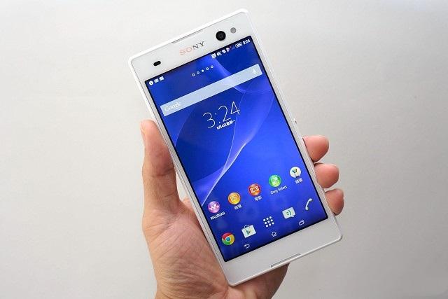 5 smartphone màn hình 5,5 inch có giá hấp dẫn 7