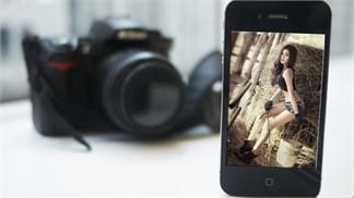 Tự tạo ảnh nghệ thuật với VSCO Cam ngay trên smartphone