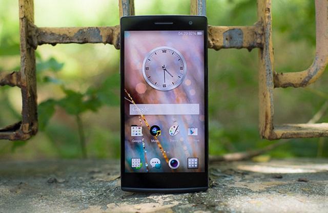 3 smartphone màn hình Full HD xem phim 'cực sướng' có giá tốt nhất 5