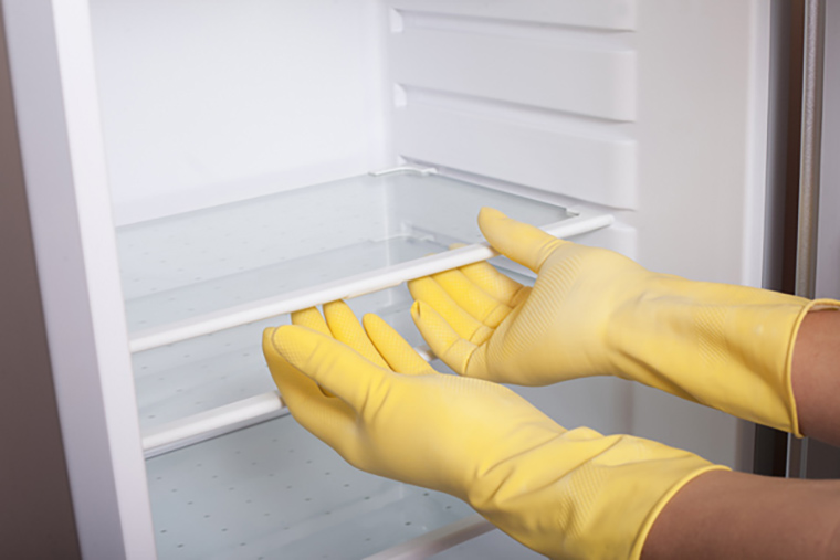 Cách làm vệ sinh dàn lạnh tủ lạnh