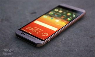 Trên tay một trong những chiếc HTC One M9 đầu tiên có mặt ở Việt Nam
