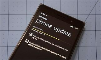 Chuyên gia Microsoft lại vừa gợi ý thời điểm 36 thiết bị Lumia được lên đời Windows 10 mới