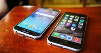 [So sánh] Galaxy S6 và iPhone 6 đang 'đến gần' nhau hơn