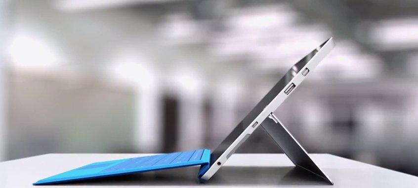 Máy tính bảng đa năng Surface 3