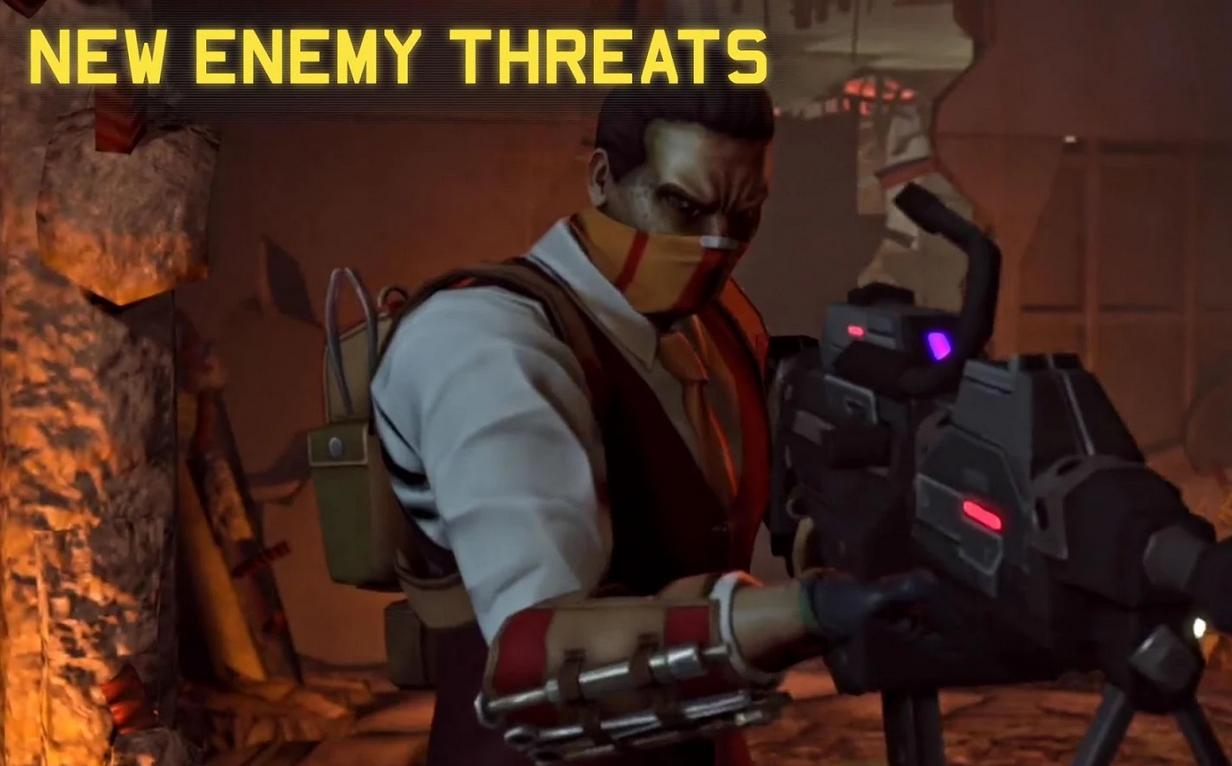 Tải XCOM: Enemy Within với giá gần 216 ngàn đồng tại đây